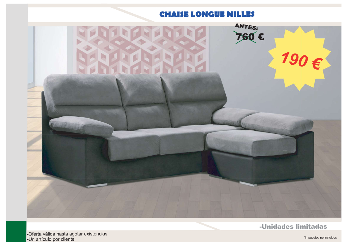 chaislongue-oferta