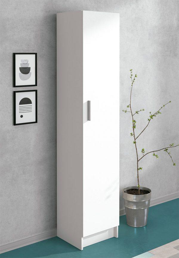 Armario multiusos modelo aura 1 puerta