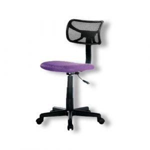 La silla de escritorio cómoda y práctica, perfecta para los más pequeños de la casa
